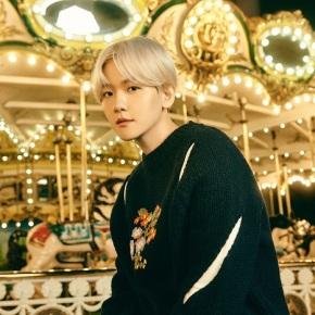 Song Review: Baekhyun (EXO) – AmusementPark