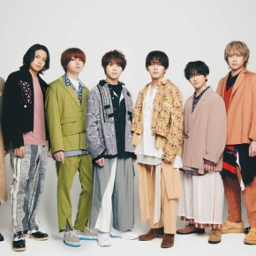 Song Review: Hey! Say! JUMP – Ookami Seinen (Wolf Youth)