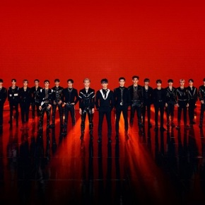 Song Review: NCT 2020 – Resonance