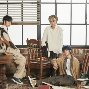 Song Review: ONEWE – A Book In Memory