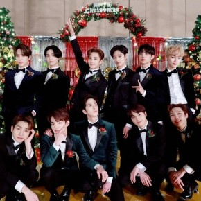 Song Review: The Boyz – Christmassy!