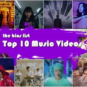 The Top 10 K-Pop Music Videos of2020