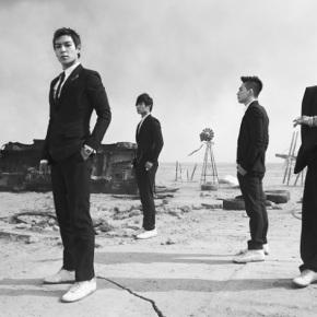 Random Shuffle Review: Bigbang – LoveSong