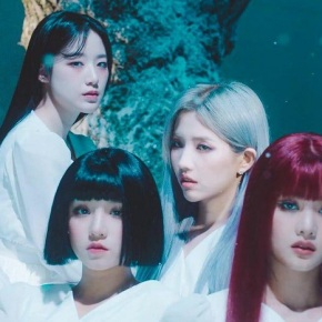 Song Review: (G)I-DLE –HWAA