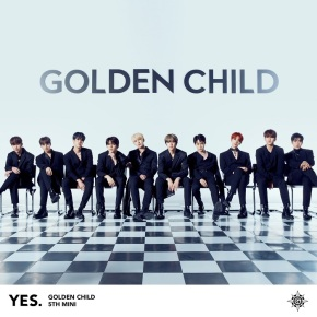 GOLDEN CHILD YES.: In-Depth Album Review –Breathe
