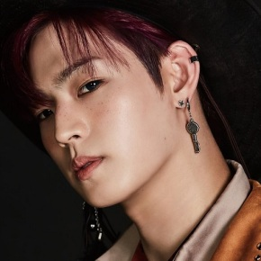 Buried Treasure: Hyojin (ONF) – Before Today Is Over