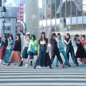 Song Review: Nogizaka46 – WildernessWorld