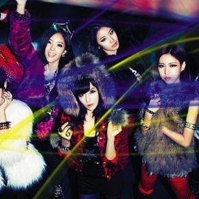 Random Shuffle Review: T-ara –Lovey-Dovey