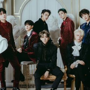Buried Treasure: Victon – Unpredictable