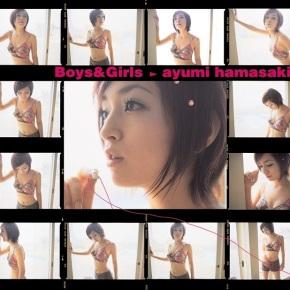 The 90's J-Pop Roadmap: Ayumi Hamasaki – Boys &Girls