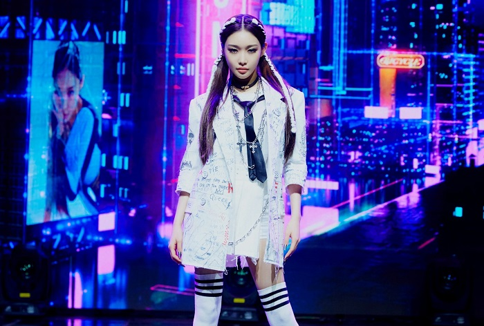 Song Review: Chungha – Bicycle | The Bias List // K-Pop Reviews & Discussion