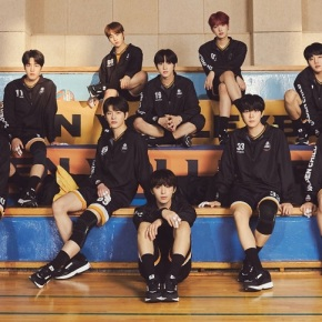 Song Review: Golden Child –Breathe