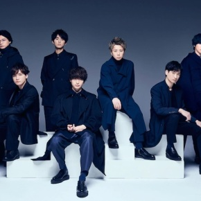Song Review: Kis-My-Ft2 – Luv Bias