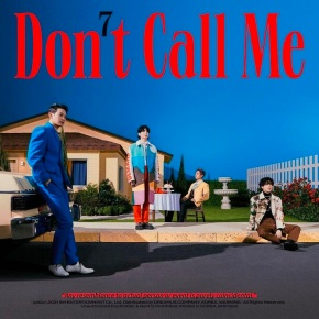 SHINee DON'T CALL ME: In-Depth Album Review –Attention