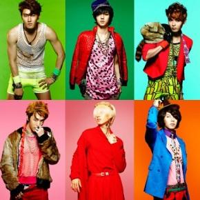 Random Shuffle Review: Super Junior – Mr.Simple
