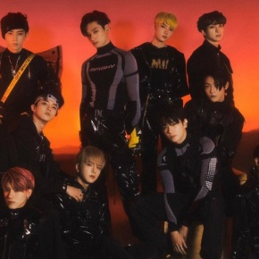 Song Review: The Boyz – Breaking Dawn