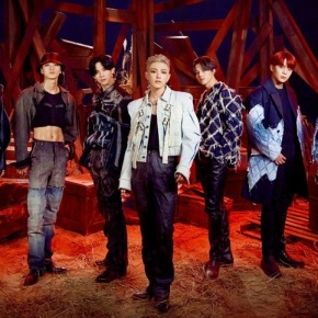 Song Review: ATEEZ – Fireworks (I'm The One)