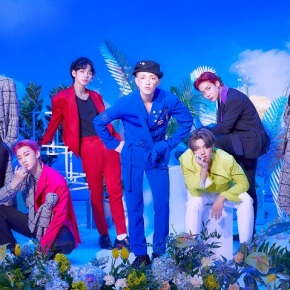Buried Treasure: ATEEZ – Take Me Home