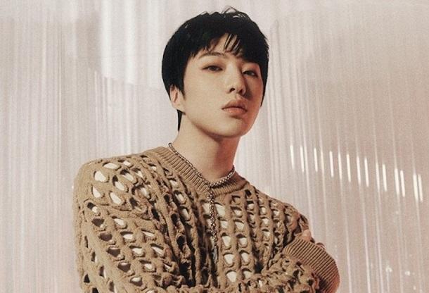 Kang Seung Yoon (Winner) - IYAH