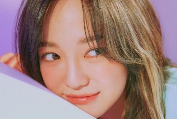 Kim Sejeong - Warning