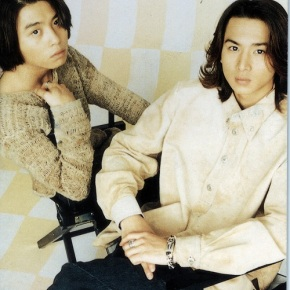 The 90's J-Pop Roadmap: KinKi Kids – Jetcoaster Romance