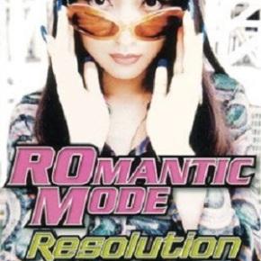 The 90's J-Pop Roadmap: ROmantic Mode –Resolution