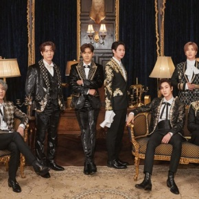 Song Review: Super Junior – HouseParty