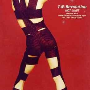The 90's J-Pop Roadmap: T.M.Revolution – HotLimit
