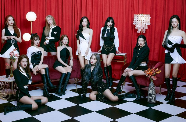 Song Review: Cosmic Girls (WJSN) – Unnatural | The Bias List // K-Pop Reviews & Discussion