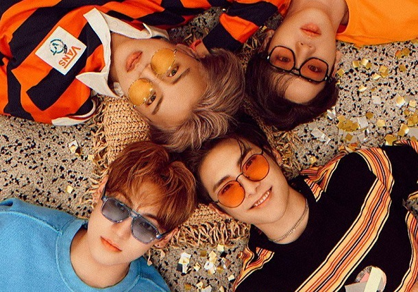 Song Review: A.C.E – Down (ft. Grey) | The Bias List // K-Pop Reviews &  Discussion