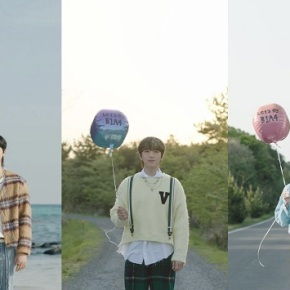 Song Review: B1A4 – 10Times