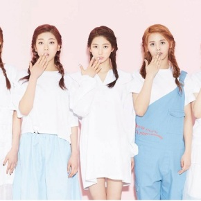 Debut Re-Evaluation: CLC –Pepe