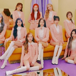 Buried Treasure: Cosmic Girls (WJSN) – New Me