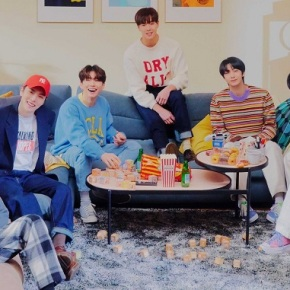 Song Review: Monsta X – Flavors OfLove