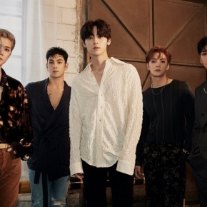 Song Review: Nu'est – Inside Out