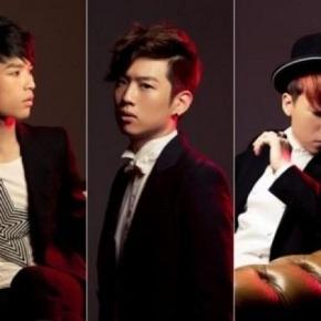 Random Shuffle Review: Phantom – Like Cho YongPil