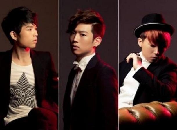 Phantom - Like Cho Yong Pil