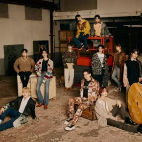 Song Review: Seventeen – Not Alone