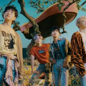 Song Review: SHINee – Atlantis