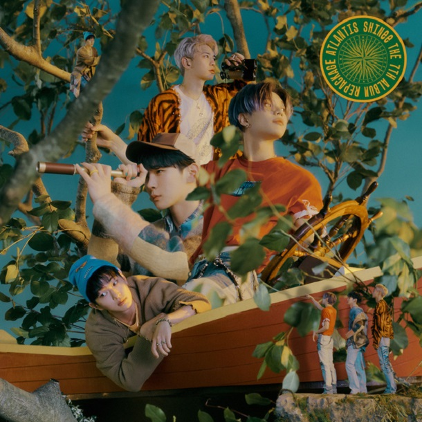 SHINee - Atlantis