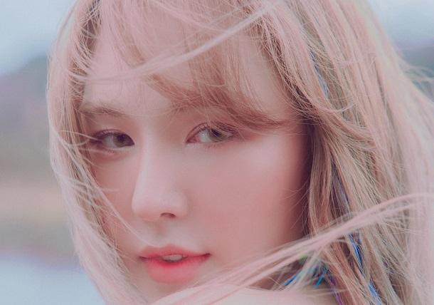 Wendy (Red Velvet) - Like Water