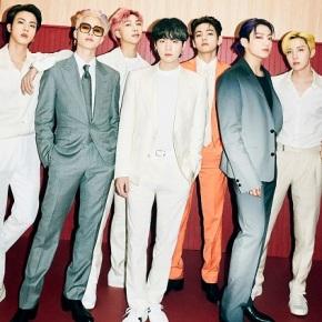 Song Review: BTS –Butter