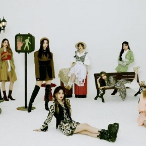 Song Review: fromis_9 – WeGo
