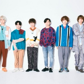 Song Review: Hey! Say! JUMP – NegativeFighter