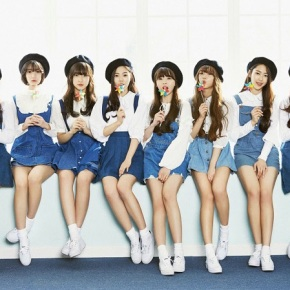 Debut Re-Evaluation: Oh My Girl –Cupid