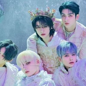 Song Review: TXT – 0X1=LOVESONG (I Know I Love You) (ft.Seori)