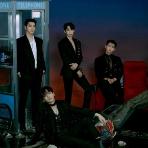 Song Review: 2PM – MakeIt