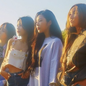 Song Review: Mamamoo – Where Are WeNow