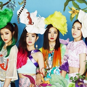 Debut Re-Evaluation: Red Velvet –Happiness