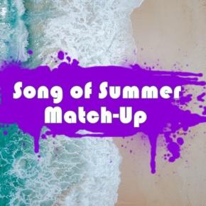 Ultimate K-pop Summer Song Match-Up: Golden Child vs.Astro